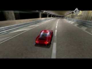 ОТЖыГ gameland tv  NFS: Porsche Unleashed