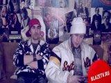 У Blaze'а на диване Tim Ivanov &amp DJ Shved