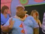 The Fat Boys & Chubby Checker - The Twist