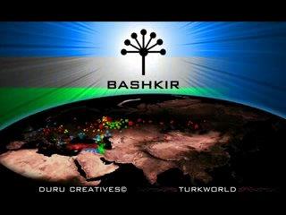 Turkic - Mongol Signs and Symbols The Turkic world (Kizilbas Türküsü)