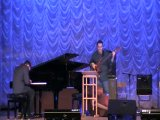I Remember Clifford (Anton Berlev- piano. Yuri Podkolzin- bass)