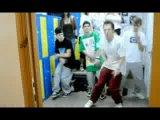 Rhino - Hip-Hop (Jaylib - The Heist)