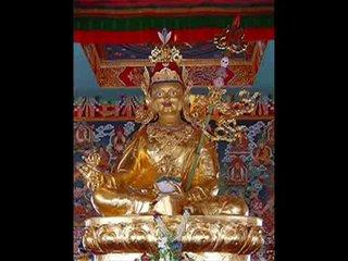 Мантра Гуру Ринпоче (Падмасамбхавы)