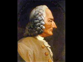 J.P. Rameau - Gavotte avec doubles - Blandine Rannou