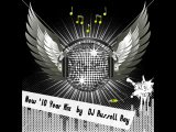 New '10 Year - mixed by DJ Russell Ray