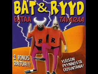 Bat & Ryyd - Tule tyttö uimaan