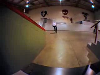 4 Quick Hits At Black Box With Cult's Chase Dehart