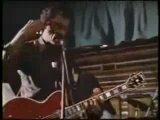 Keith Richards and Chuck Berry - Carol - live