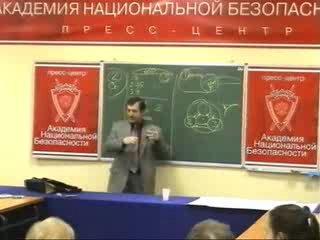 Семинар Бронникова: лекции и тренинги - 6.