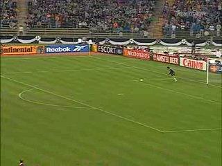 Лига Чемпионов Финал 1996 1997 Боруссия Дортмунд 3 1 Ювентус