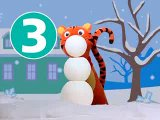 Baby Einstein - Numbers