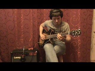Vladimir Dimov - Trio Blues (John Scofield)