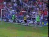 Самые красивые моменты футбола