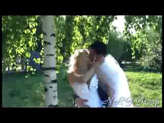 Свадьба. Кирилл и Регина.