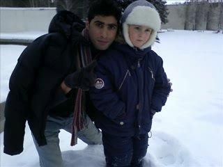 afghani boys