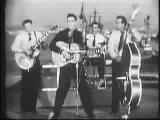 June, 5, 1956. Elvis