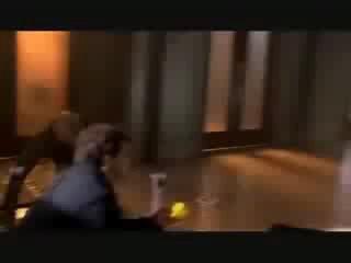 Как снимали фильм Сумерки