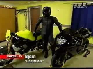 Chost rider