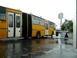 Ikarus 280.06 Sopron