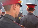 ДМБ 2009 ЦПП 23 ВЗВОД