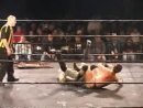CZW Cage Of Death 9 (part 5)