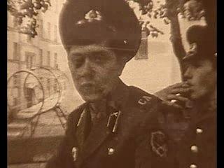 ДЕМБЕЛЬСКИЙ АЛЬБОМ 1981-1983гг.