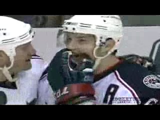 10 лучших моментов в истории хоккея!
