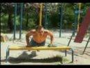 Эротическая гимнастика