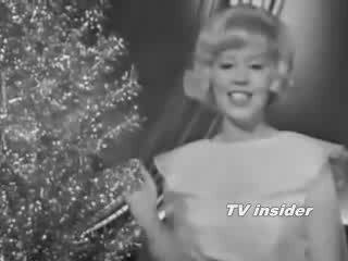 |Kathy Kirby - Merry little X-mas|