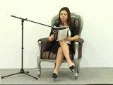 Третьи пионерские чтения. Маргарита Симоньян