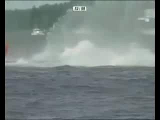 водно-моторный спорт (Вот это- действительно круто!)