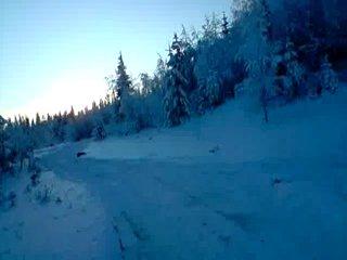 Дед Мороз Трофи 2009