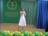 Мисс МосАП Россия 2009 - Бурковская Светлана
