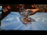 Demo iTag 3D Модели к фильму