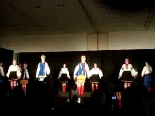 Pangaea 2010 ~Ukrainians~