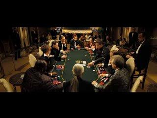 Casino Royale (Agent 007) / Казино Рояль. Джеймс Бонд. Агент 007 ENG/ Голая Британия: Лучшие художественные фильмы на английском