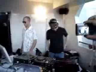 Sasha B2b John Digweed - Sunrise Cruise Boat Party