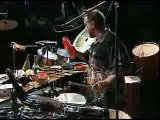Airto Moreira-Natural Feelings (live) Drummer Festival '2003