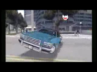 GTA III Trailer
