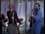 1973 г. №8 Дюша Романов и Джордж Гуницкий (