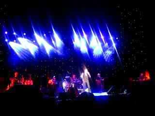 Концерт Авраама Руссо 05 марта 2010 в  Октябрьском!!!