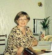 Ольга Польянова