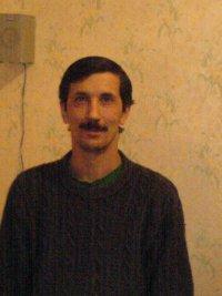 Олег Горобинский, Каган