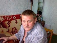 Сергей Волков, 28 января 1960, Новосибирск, id8971398
