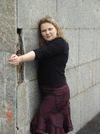 Оксана Майданникова, 4 декабря 1985, Ростов-на-Дону, id9069218