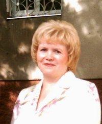 Анна Бахрамова, 26 апреля , Гомель, id9952453