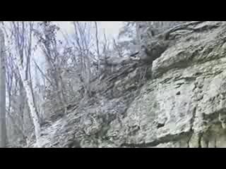 Сокровища мертвых - 6 серия - в ролях Алла Ковнир и Алексей Моисеев