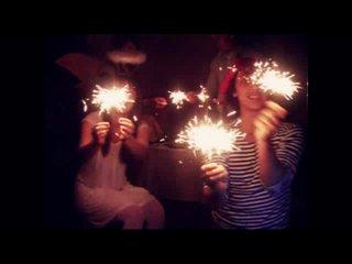 Мой новый год 2010 (Студия