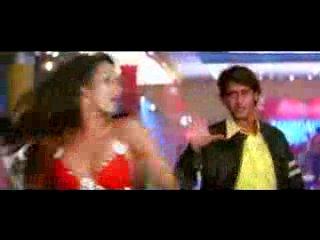 Фрагмент из Индийского фильма: