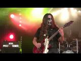 Carach Angren The Carriage Wheel Number
